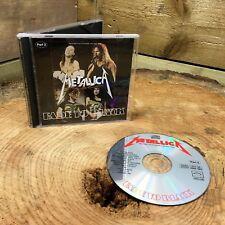 METALLICA ~ Fade to Black (Part 2) (CD Original Version) Live in Canada '92 Rare