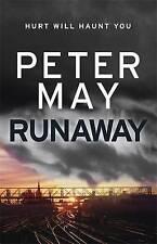 Runaway by Peter May (Hardback, 2015)