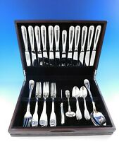 Vendome by Christofle France Silverplate Flatware Set Service 41 pieces