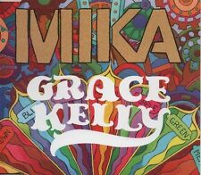 MIKA Grace Kelly 3  TRACK CD NEW - NOT SEALED