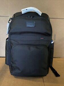 Tumi Alpha Ballistic Nylon Travel Backpack 22205DE