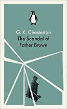 The Scandal of Father Brown (Father Brown 5), Very Good, Chesterton, G. K. Book