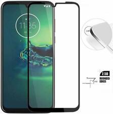 Tempered Glass For Motorola Moto E5 E6 G6 G7 G8 Play PLUS / POWER / LITE / P30