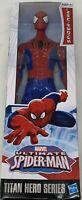 Marvel Ultimate Spider-Man Titan Hero Series  A1517