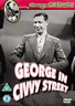 George Formby, Rosalyn Boulter-George in Civvy Street DVD NUOVO