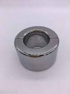 *** STAINLESS STEEL BALL WEIGHT TESTICLE STRETCHER 600G FAST SHIPPING ***