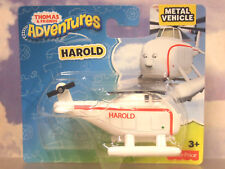 """FISHER-PRICE METAL THOMAS & FRIENDS ADVENTURES """"HAROLD THE HELICOPTER"""" DXT30"""