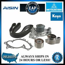 For Toyota Lexus 3.3L 3.0L V6 Aisin OEM Timing Belt Water Pump Kit NEW