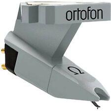 Ortofon Omega Elliptical Headshell Mounted Cartridge with Stylus Omega
