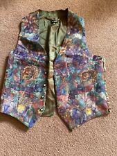 Large Adult Waistcoat