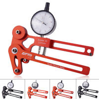 Bike /Cycle /bicycle Spoke Tension Meter Wheel Steel Ring Correction Gauge Tool