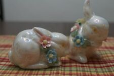 2-1989 Summit collection Opal Iridescent Bunnies