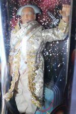 """Babylon 5 Exclusive Premiere 9"""" Emperor Ambassador Londo Mollari Action Figure"""