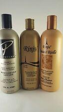 Rinju Gold, Rinju, Beaute Reelle & P. Latouche Body and Lotion set