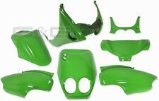 Accessoire De Déguisement Kit Déguisement en vert pour Yamaha Neos MBK Ovetto