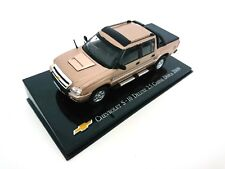 Chevrolet S10 Deluxe 2.5 - 1/43 VOITURE DIECAST MODEL CAR General Motors CH13