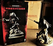 Predators - The Falconer by Sideshow Collectibles (box bundle Ok)