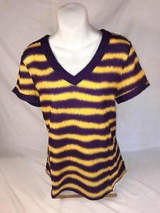 LSU Emerson Street Jessica Top Womens Cut   Size:  Extra Large