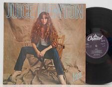 Juice Newton            Juice        NM # 0