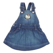 H&M robe  en jean taille 3 /6 mois