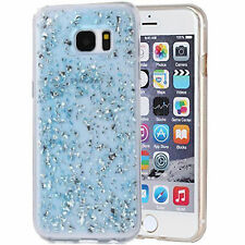 Luxury Bling Glitter Soft TPU Clear Gel Case Cover For Appe iPhone 7