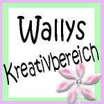Wallys Kreativbereich