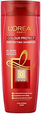L'Oreal Paris Colour Protect Protecting Shampoo with UV Filter - 175ml