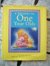 A Treasury For One Year Olds, Nursery Rhymes and Lullabies (2004 HCDJ)
