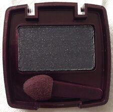 CCUK Mono Eyeshadow Shade:87 Applicator Single Makeup Black Graphite Night Slate