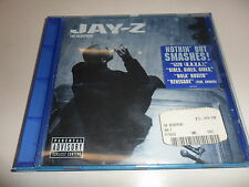 CD Jay-Z-The Blueprint