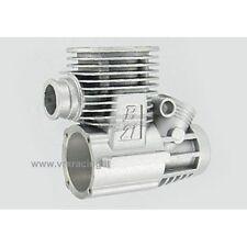 21-0800 Carter completo di cuscinetti per motore a scoppio GO.21 Cod.21-0800 pz.