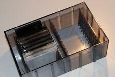 9x Minidisc + Box gebraucht Digital Mini Disc