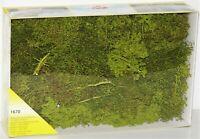 Heki H0/TT/N 1670 Blätterbäume und Büsche 15 Stück hellgrün - NEU + OVP