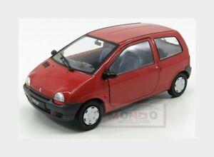 Renault Twingo Mk1 1993 Red SOLIDO 1:18 SL1804002