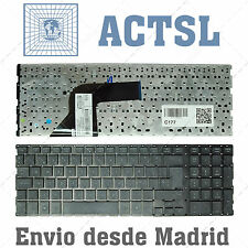 Teclado Español para HP Probook 4510S