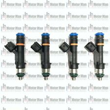 Motor Man | 0280158179 Bosch Fuel Injector Set 2008-2011 Ford Focus 2.0L