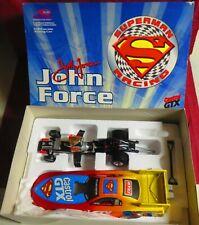 JOHN FORCE, 1/24 ACTION 1999 FUNNY CAR, CASTROLGTX-SUPERMAN