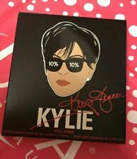 Kylie Jenner Momager Eyeshadow Palette and Lippie Authentic