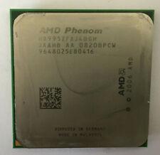AMD Phenom X4 9950 Black Edition HD995ZFAJ4BGH -2x 2,60GHz - Sockel AM2+ #744