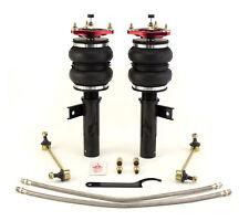 """air lift 75576 strut air suspension 5.8"""" front drop kit fits 2006-2014 VW rabbit"""