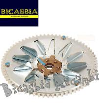 6735 - SEMIPULEGGIA MOTRICE FISSA PEUGEOT 50 BUXI ELYSEO ELYSTAR LOOXOR METAL-X