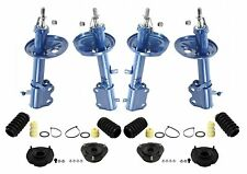 Monroe Rear & Front Struts with Mounts & Bellows Kit For Prizm Corolla 1993-2002