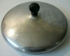 "7-7/8"" Farberware Stainless Steel Cookware Lid"