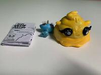 Genuine Poopsie Cutie Tooties Surprise Character Rare CT-118 Shadow Accessories