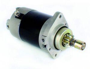 Suzuki 40-70 Hp DF 4-Stroke Starter / 12V CCW ROT PH130-0079, 31100-87J00