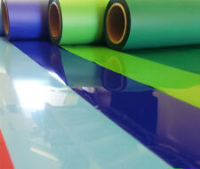 A4 / 1m Roll Of Rapid Flex Garment Vinyl Film For Clothing Hot Adhesive T Shirt