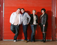 Gavin and Stacey [Cast] (38781) 8x10 Photo