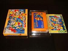 Rockman 4 Nintendo Famicom Japan