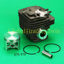 47MM Cylinder Piston Ring For STIHL MS361C MS361 MS341 1135 020 1202 Chainsaw