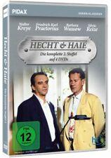Hecht & Haie - Staffel 2 * DVD weitere 13 Folgen der Krimiserie * Pidax Neu